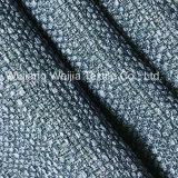 Tissu de toile de polyester pour la chaussure d'Uphostery de meubles