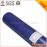 Het niet-geweven Verpakkende Donkerblauwe Document Nr 28 van de Gift van de Bloem