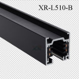 알루미늄 단면도 4 철사 LED 점화 궤도 가로장 (XR-L510)