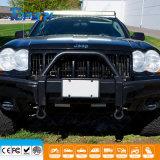 Guide optique pilotant imperméable à l'eau de véhicule de 288W 4X4 DEL pour la jeep