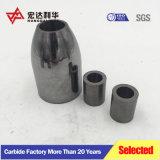 Douane CNC die Ring van het Messing van het Roestvrij staal van de Fabrikant van Delen de Plastic Teflon Nylon machinaal bewerken