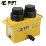 Kietのブランドの単動合接された対の水圧シリンダ(USG)
