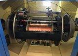 Actifs multiples de noyau magnétique de fil de machine permanente de tornade épongent Buncher