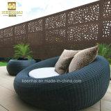 デザインのための高品質の金属レーザーの切口の庭の装飾的なスクリーン