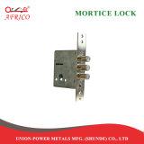 50mm ronda 3 tornillo balseta CERRADURA PARA PUERTA Lockset del cilindro lb3b-32