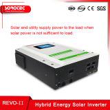 120-450V CC MPPT Gama de almacenamiento de energía híbrida de la serie Revo inversor con pantalla táctil