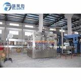 Agua de soda y máquina de embotellado carbónica in-1 del refresco 3