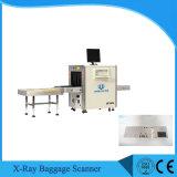 Sf5030um tamanho pequeno de raios X de energia única sala scanner Scanner de segurança