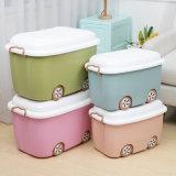 La moda ropa de niños ropa caja caja de almacenamiento Portable el cuadro de clasificación de artículos