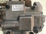 Pompa idraulica Re-Manufactured della pompa principale dell'escavatore di Kawasaki K3V112dt R210LC-7