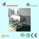 Type horizontal machine de qualité de Zgw de séchage sous vide