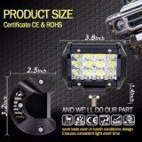 """최고 가격 4 """" 36W LED 표시등 막대, 좋은 성과를 가진 Offroad LED 표시등 막대"""