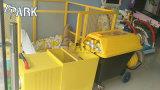 위락 공원 연약한 운동장 공 청소 기계