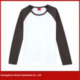 L'impression faite sur commande badine des T-shirts pour les T-shirts en gros d'enfant (R119)