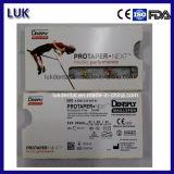Alta calidad de Dentsply Niti Protaper archivos Venta caliente en el mercado exterior