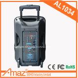 Fabrik-Hersteller Amaz Marken-Laufkatze-Lautsprecher