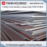 Prédio de ponte de aço carbono achapa de aço GB Q345 Q370 Q420, Q460, Q500, Q550, Q690