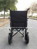 경량 수송 의자, 수동 휠체어