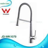 Material de construção SUS304 pia de cozinha Misturador de água de torneira
