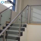 가정 안전을%s 현대 디자인 스테인리스 층계 방책