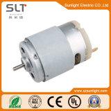 Bessere Zuverlässigkeit 24V Gleichstrom-elektrischer aufgetragener Motor für Auto