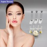 Fabricant OEM a fourni de l'acide Hualuronic lèvre injections de remplissage