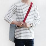 Saco de Arrumação de Viagens multifuncional de grande capacidade de armazenamento de roupas e saco de acabamento único Cruz Diagonal Saco de ombro