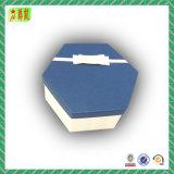 Crear el rectángulo de regalo para requisitos particulares de empaquetado de papel promocional