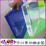 De plastic Transparante Tank van de Vissen van het Aquarium van het Afgietsel PMMA Acryl