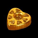 Molde de chocolate de qualidade alimentar na bandeja de Embalagens Plásticas bandeja interna da embalagem