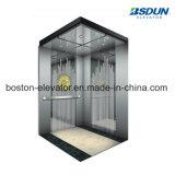 Титановый корпус наружного зеркала заднего вида со стороны пассажира элеватора соломы