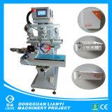 대패 쉘을%s 3개의 색깔 패드 인쇄 기계 기계