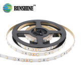 Barra di illuminazione flessibile dell'indicatore luminoso di striscia del LED SMD 3528, garanzia 5yrs