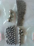 Dia20-150mm Bolas para molienda Molino de Cemento&Bola de acero al carbono