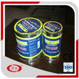 Waterdichte Band van het Bitumen van de goede Kwaliteit de Zelfklevende met de Aluminiumfolie van de Oppervlakte
