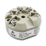 PT100 4~20 Analog-Typetemperature Transmissor com Ma Saída DC
