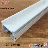 중국 알루미늄 제조자는 CNC 알루미늄 단면도를 공급한다