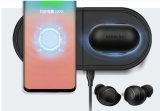 Зарядное устройство для беспроводной связи, 3 в 1 беспроводной зарядной станции, быстрое зарядное устройство для iPhone Airpods 1/2 Посмотреть Samsung Galaxy Notenote 20/10/9/8