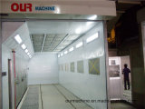 Puder-Beschichtung-Öfen für Stapel-Farbanstrich-Arbeit/Puder-Beschichtung-Maschine