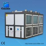Luft abgekühlter Schrauben-Wasser-Kühler-Hersteller