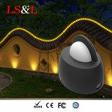 防水小型180° RGBW LEDの壁の洗濯機ライト