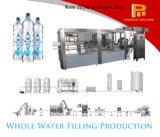 2000HPB-15000bph botella automática Máquina de Llenado de agua/ Mineral líquido potable puro Refresco lavado Llenado etiquetado tapadora Máquina de embalaje