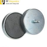 Internal Threadの高品質Pot Magnet Screw