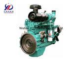 Motore diesel marino 6CT8.3-GM155 della serie C di Cummins