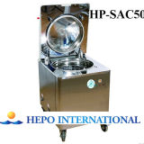 OEM vide horizontale et verticale de la classe B stérilisateur Autoclave (HP-PVS18B)