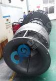 Flux mixtes de la pompe centrifuge verticale