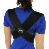 La thérapie magnétique Support de renfort de ceinture arrière Correcteur de posture
