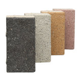 De openlucht Vloer van het Bouwmateriaal betegelt Concrete Betonmolen Van keramische steen