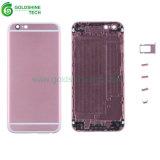 Tapa de batería del teléfono móvil para el iPhone 6 Blanco/Negro/Dorado, el resto de colores