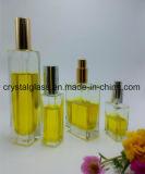 Praça de alta qualidade na fábrica de vidro perfumaria vaso de perfume